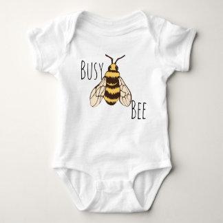 Busy Bee Bumblebee Baby Bodysuit