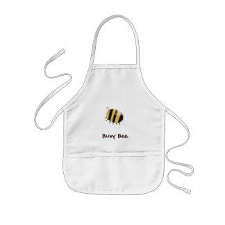 Busy Bee - bzzzz Kids' Apron