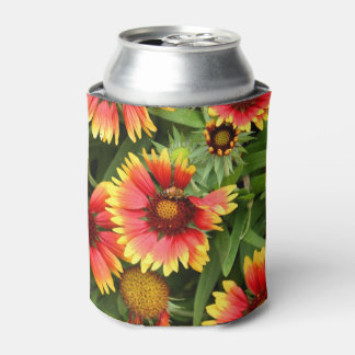 BUSY BEE CAN COOLER