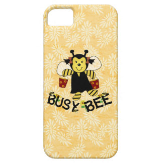 Busy Bee iPhone 5 Cases