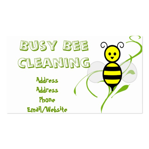 busy bee clip art business card zazzle clip art for business cards for automobiles download clipart for business cards