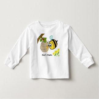 Busy Bee Cute Kid's T-shirts