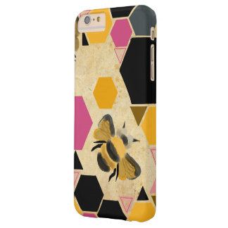 Busy Bee iPhone 6/6s Plus Case