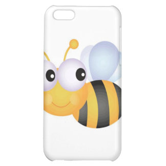Busy Bee iPhone 5C Cover