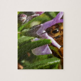 Busy Bee Jigsaw Puzzle