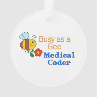 Busy Bee Medical Coder