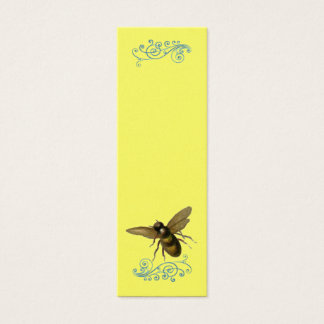 Busy Bee- Mini Business Card