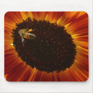 Busy Bee mousepad