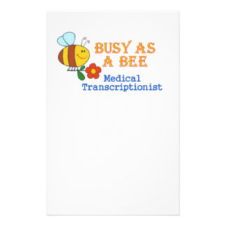 Busy Bee MT Flyer