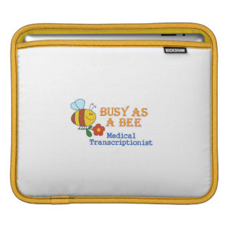 Busy Bee MT Sleeve For iPads