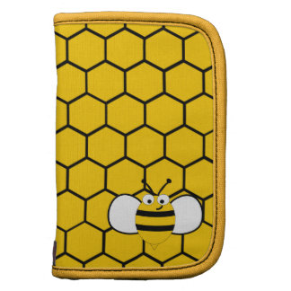 Busy Bee Planner Folio
