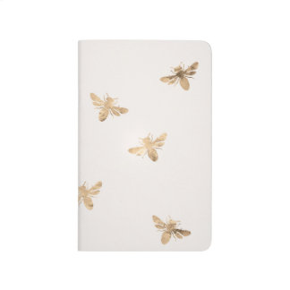 Busy Bee Pocket Notebook