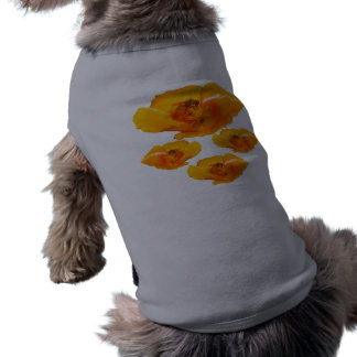 Busy Bee Poppy Dog Shirts