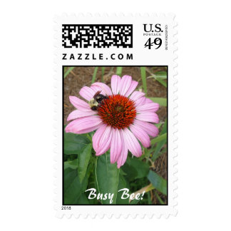 Busy Bee Postage