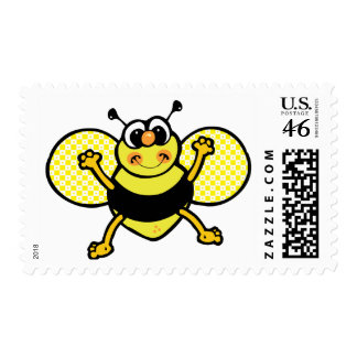 Busy Bee Stamps