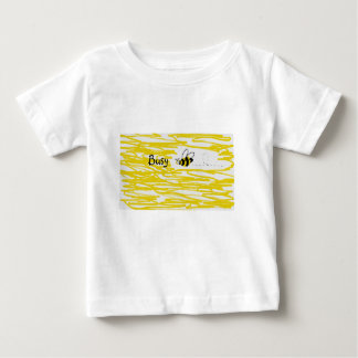 Busy Bee T Baby T-Shirt