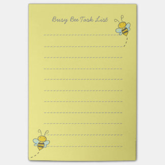 Busy Bee 'To Do' Pad Post-it® Notes