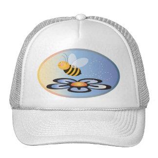 Busy Bee Trucker Hat
