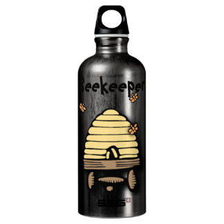 Busy Beehive SIGG Traveler 0.6L Water Bottle