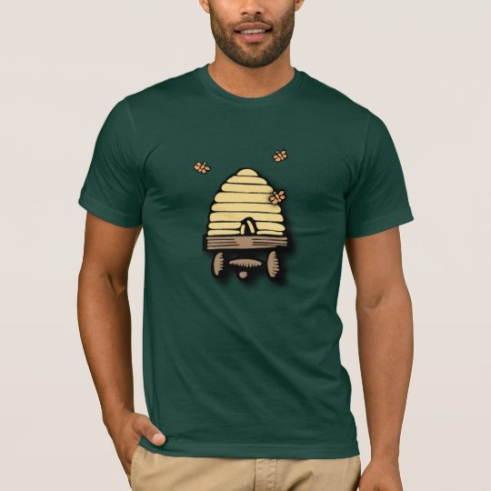 Busy Beehive T-Shirt