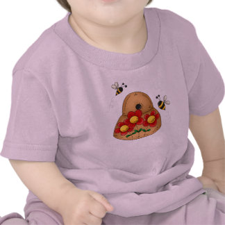 Busy Beehive T Shirt