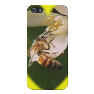 Busy Bees Case For iPhone SE/5/5s