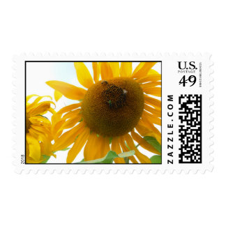 Busy Bees Postage