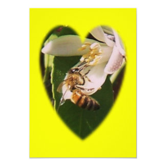 Busy Bees, Recipe Cards