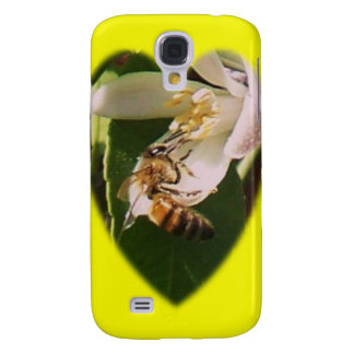 Busy Bees Samsung Galaxy S4 Cover