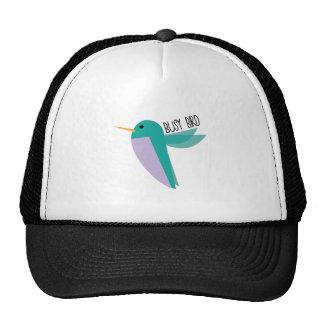 Busy Bird Trucker Hat