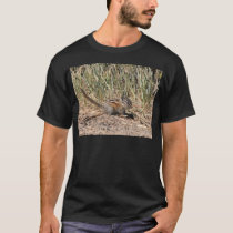 Busy Chipmunk T-Shirt