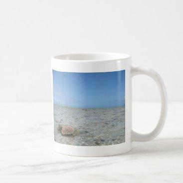 Beach Themed Busy Doing Nothing Coffee Mug