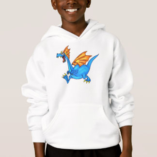 Busy Dragon Hoodie