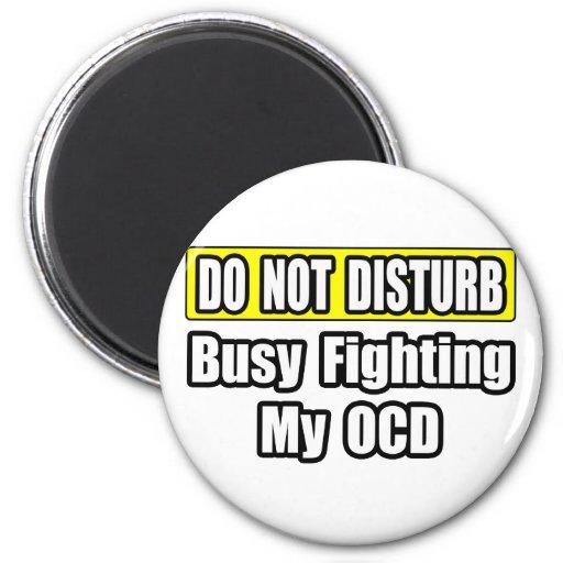 fighting ocd