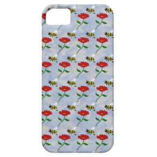 Busy Like a Bee iPhone SE/5/5s Case