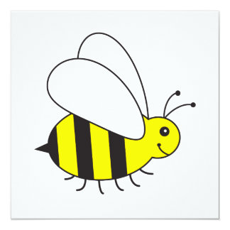 Busy Little Bumble Bee Card