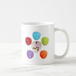 Busy Mom Coffee Mug