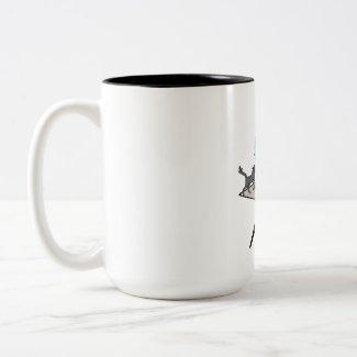 Busy Mom mug