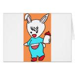 Busy Rabbit.jpg Card