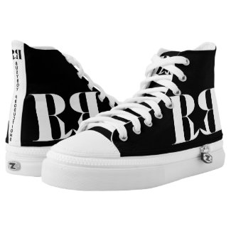 BusyBoy Crew Gear Converse Hightop - BB STAR GEAR High-Top Sneakers