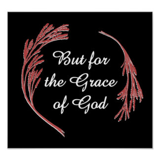 But for the Grace of God Poster
