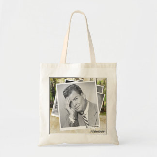 """""""But I do have feelings!"""" Canvas Bags"""