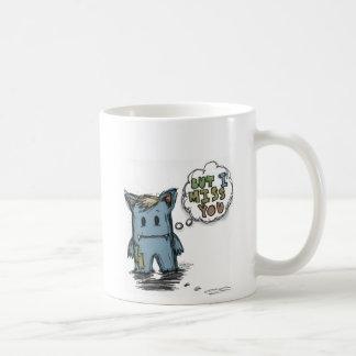 But I miss you Coffee Mug
