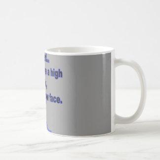 But Ref... Coffee Mug