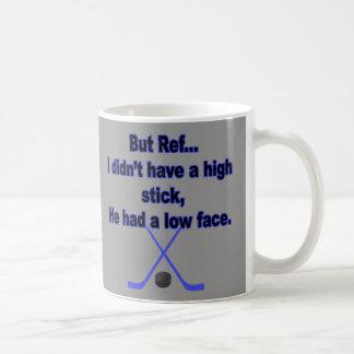 But Ref... Mugs