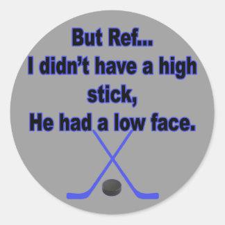 But Ref... Sticker