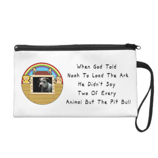 But The Pit Bull Wristlets