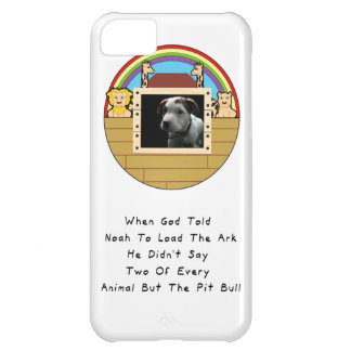 But The Pit Bull iPhone 5C Cover