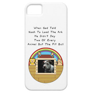 But The Pit Bull iPhone SE/5/5s Case