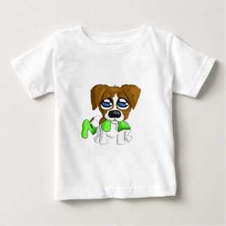 But they mine! baby T-Shirt